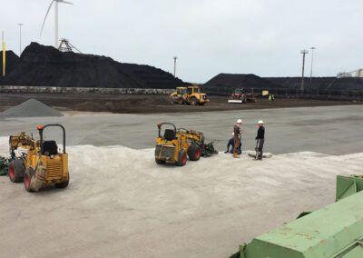 H van Wijk en Tata Steel IJmuiden IMG_0647